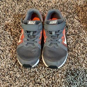 Toddler Nike size 11